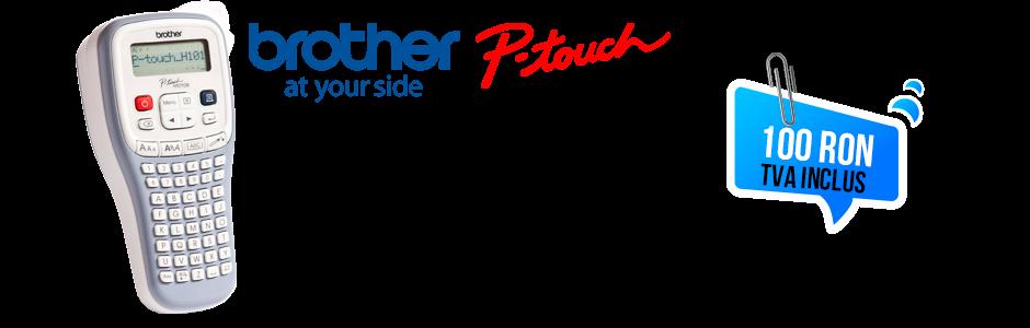 Aparat de etichetat P-Touch H101
