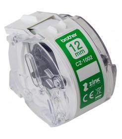 Rola etichete color Brother CZ-1002