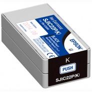 Cartus cerneala Epson TM-C3500 - Black