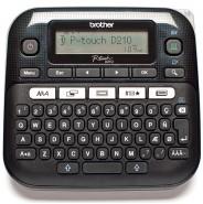 Aparat de etichetat P-Touch D210