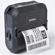 Imprimanta mobila RJ 4040