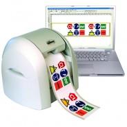 Sistem de etichetare CPM 100