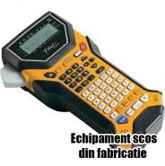 Aparat de etichetat P-Touch 7600VP