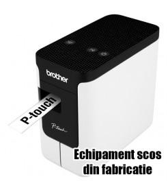 Aparat de etichetat P-Touch P700