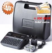 Aparat de etichetat P-Touch D600VP