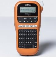 Aparat de etichetat P-Touch E110VP