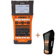 Aparat de etichetat P-Touch E550WVP