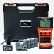 Aparat de etichetat P-Touch E550WSP