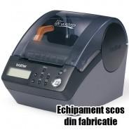 Imprimanta etichete QL 650TD