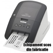 Imprimanta etichete QL 710W