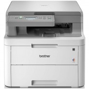 Multifunctionala laser color Brother DCP-L3510CDW