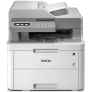 Multifunctionala laser color Brother DCP-L3550CDW